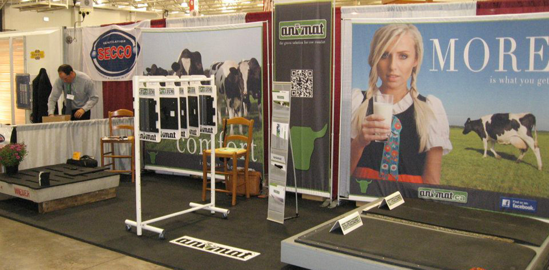 World Dairy Expo 2011.
